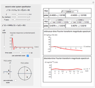 Tuning an Extended Kalman Filter - Wolfram Demonstrations Project