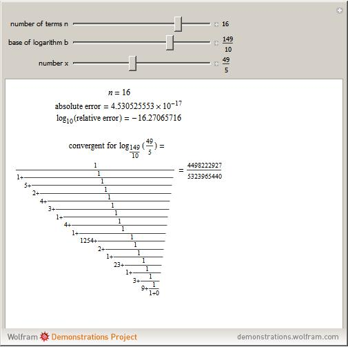 Use Only Natural Numbers Mathematica