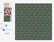 Constructing An Autostereogram Wolfram Demonstrations Project