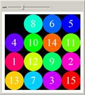 Counting Order Puzzle