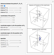 Analysis of Forces on a Truss - Wolfram Demonstrations Project