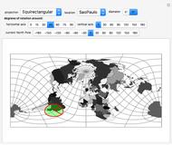 Celestial Navigation - Wolfram Demonstrations Project