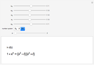 Quadratic in Vertex Form (or Turning Point Form) - Wolfram