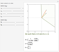 Two-Phase Simplex Method - Wolfram Demonstrations Project