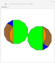 Freese's Dissection of a Regular Dodecagon into Two Equilateral