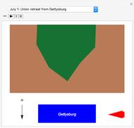 Gettysburg! - Wolfram Demonstrations Project