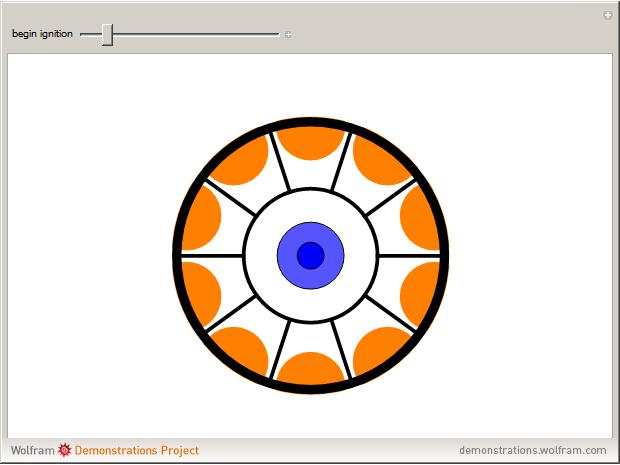 Animated Geometry Code Html