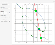 Social Golfer Problem - Wolfram Demonstrations Project