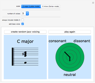 Math Songs - Wolfram Demonstrations Project