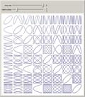 Lissajous Array