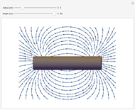 Magnetic Braking - Wolfram Demonstrations Project
