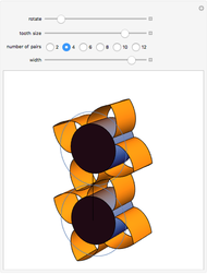 Five-Gear Manual Transmission - Wolfram Demonstrations Project