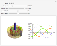 Operating an AC Three-Phase Induction Motor - Wolfram