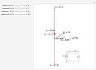Damping in RLC Circuits - Wolfram Demonstrations Project