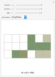 Crossword Helper - Wolfram Demonstrations Project
