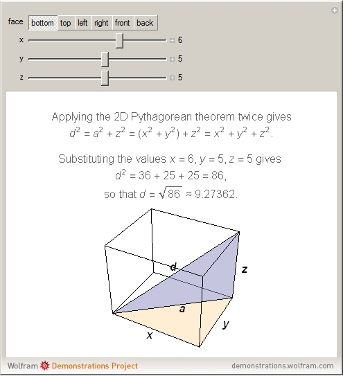 pythagorean theorem proof essay Pythagoras of samos essay  abstract pythagoras theorem gives a relationship of  of samos created the concept of the proof as a reason to believe .