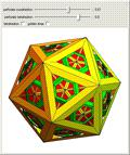 Relating the Great Rhombicosidodecahedron to Several Other Polyhedra
