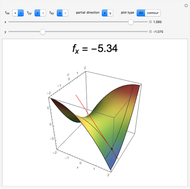 Constrained Optimization - Wolfram Demonstrations Project
