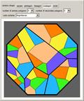 Stained Glass Window Generator
