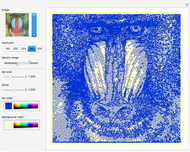 Selective Resizing of Images - Wolfram Demonstrations Project