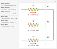 SPICE Program for Electronic Circuits - Wolfram