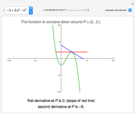 Graphics inflection point and curvature mathematica stack exchange.