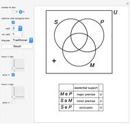 Crossword Grid Maker - Wolfram Demonstrations Project