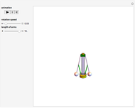 Universal Joint - Wolfram Demonstrations Project